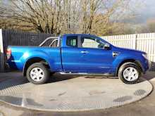 Ford Ranger LIMITED 4X4 TDCI - Thumb 3