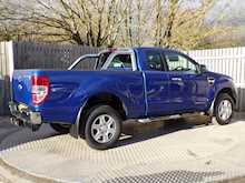 Ford Ranger LIMITED 4X4 TDCI - Thumb 4
