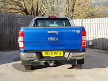 Ford Ranger LIMITED 4X4 TDCI - Thumb 5