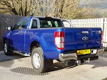 Ford Ranger LIMITED 4X4 TDCI - Thumb 6