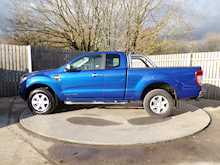 Ford Ranger LIMITED 4X4 TDCI - Thumb 7