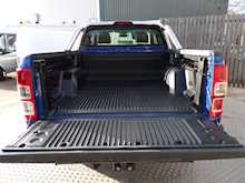Ford Ranger LIMITED 4X4 TDCI - Thumb 12