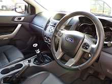 Ford Ranger LIMITED 4X4 TDCI - Thumb 14