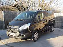 Ford Tourneo Custom 9 Seat Titanium 170ps - Thumb 24