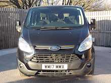 Ford Tourneo Custom 9 Seat Titanium 170ps - Thumb 2