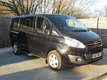Ford Tourneo Custom 9 Seat Titanium 170ps - Thumb 3