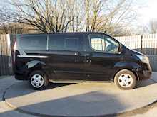 Ford Tourneo Custom 9 Seat Titanium 170ps - Thumb 4
