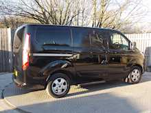 Ford Tourneo Custom 9 Seat Titanium 170ps - Thumb 5