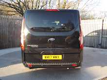 Ford Tourneo Custom 9 Seat Titanium 170ps - Thumb 6