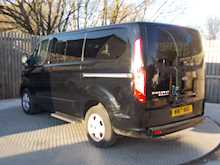 Ford Tourneo Custom 9 Seat Titanium 170ps - Thumb 7
