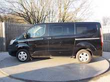 Ford Tourneo Custom 9 Seat Titanium 170ps - Thumb 8
