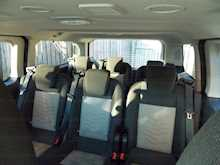 Ford Tourneo Custom 9 Seat Titanium 170ps - Thumb 1