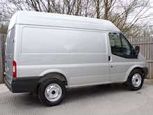 Ford Transit T330 FWD SWB 125PS M/R