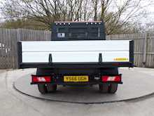 Ford Transit 350 Crew Cab 1 stop Tipper - Thumb 5