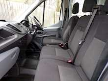 Ford Transit 350 Crew Cab 1 stop Tipper - Thumb 17
