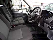 Ford Transit 350 Crew Cab 1 stop Tipper - Thumb 19