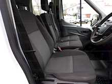 Ford Transit 350 Crew Cab 1 stop Tipper - Thumb 20