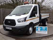 Ford Transit 350 1 Stop Tipper - Thumb 0