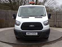 Ford Transit 350 1 Stop Tipper - Thumb 1