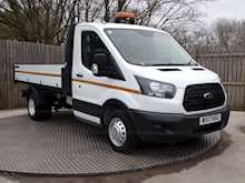 Ford Transit 350 1 Stop Tipper - Thumb 2