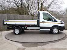 Ford Transit 350 1 Stop Tipper - Thumb 3