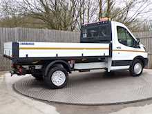 Ford Transit 350 1 Stop Tipper - Thumb 4