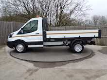 Ford Transit 350 1 Stop Tipper - Thumb 7