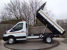 Ford Transit 350 1 Stop Tipper - Thumb 8