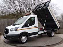Ford Transit 350 1 Stop Tipper - Thumb 9