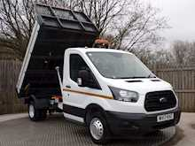 Ford Transit 350 1 Stop Tipper - Thumb 10
