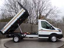 Ford Transit 350 1 Stop Tipper - Thumb 11