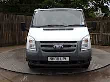 Ford Transit T350L D/C RWD TIPPER 100ps *NO VAT* - Thumb 2