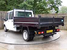 Ford Transit T350L D/C RWD TIPPER 100ps *NO VAT* - Thumb 7