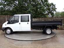 Ford Transit T350L D/C RWD TIPPER 100ps *NO VAT* - Thumb 8