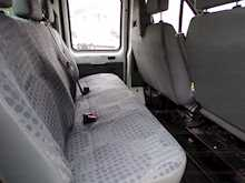 Ford Transit T350L D/C RWD TIPPER 100ps *NO VAT* - Thumb 19