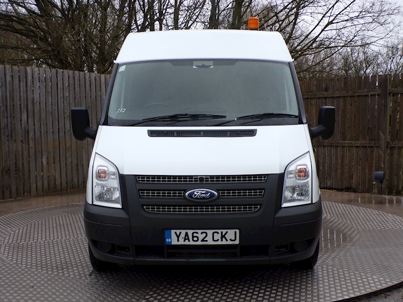 Ford Transit T280 100PS FWD Image 1