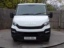 Iveco Daily 35S13 SWB A/C New Shape - Thumb 1