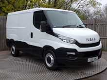 Iveco Daily 35S13 SWB A/C New Shape - Thumb 2