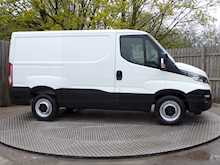 Iveco Daily 35S13 SWB A/C New Shape - Thumb 3