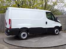 Iveco Daily 35S13 SWB A/C New Shape - Thumb 4