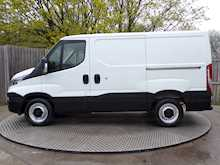 Iveco Daily 35S13 SWB A/C New Shape - Thumb 7