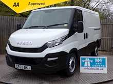 Iveco Daily 35S13 SWB A/C New Shape - Thumb 0