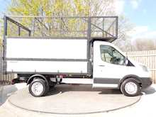 Ford Transit 350 Tipper 1 Stop With Cage - Thumb 3