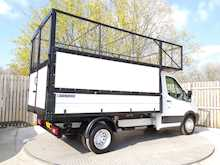 Ford Transit 350 Tipper 1 Stop With Cage - Thumb 4