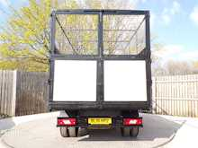 Ford Transit 350 Tipper 1 Stop With Cage - Thumb 5
