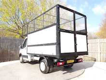 Ford Transit 350 Tipper 1 Stop With Cage - Thumb 6