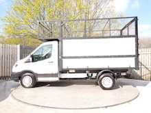 Ford Transit 350 Tipper 1 Stop With Cage - Thumb 7