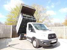 Ford Transit 350 Tipper 1 Stop With Cage - Thumb 10