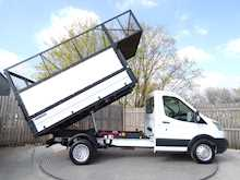 Ford Transit 350 Tipper 1 Stop With Cage - Thumb 11