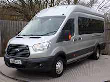 Ford Transit 125ps 17 Seat Trend - Thumb 26